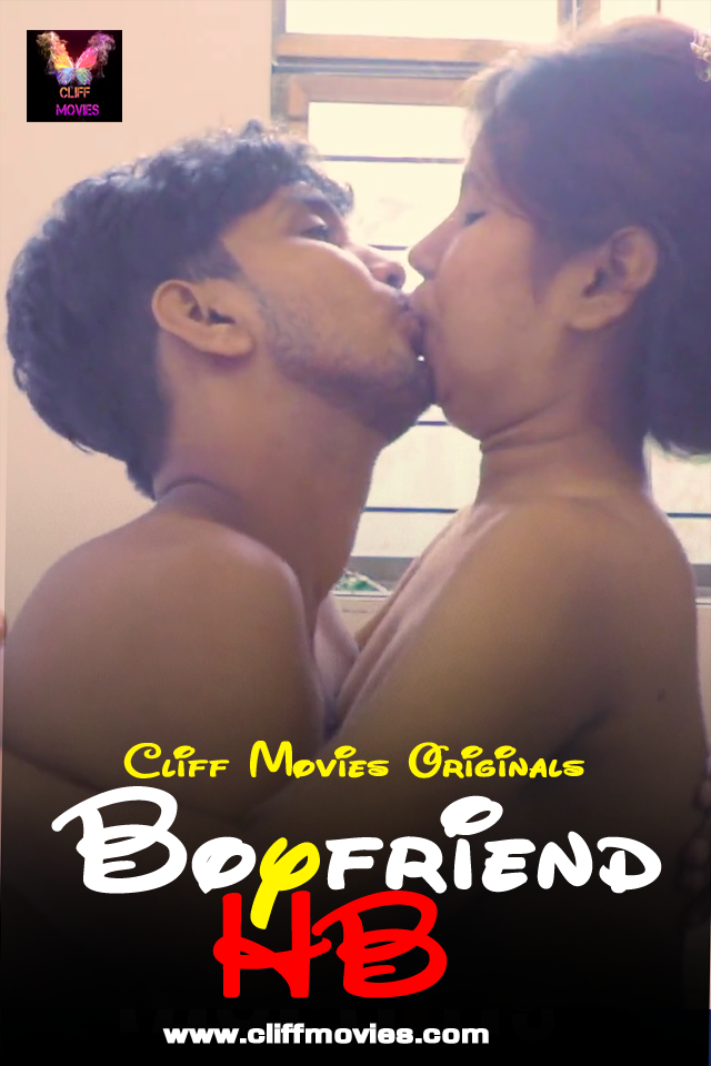 Boyfriend HB 2020 Cliff Movies Hindi Hot Short Film 720p HDRip 143MB Download