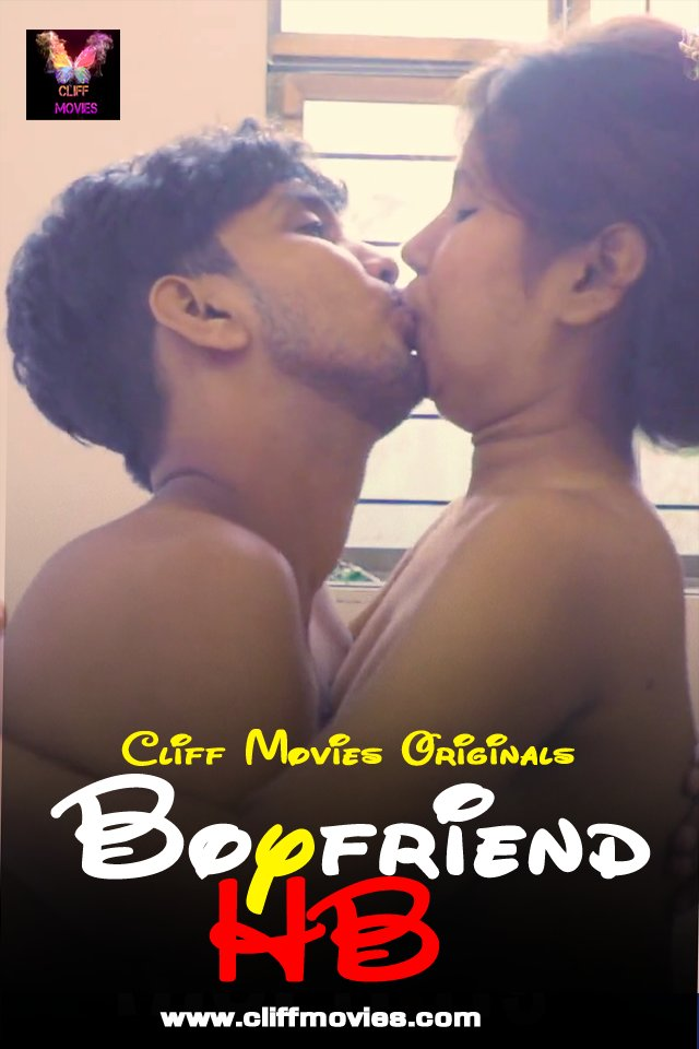 Boyfriend HB 2020 Cliff Hindi Short Film 720p HDRip 140MB Download