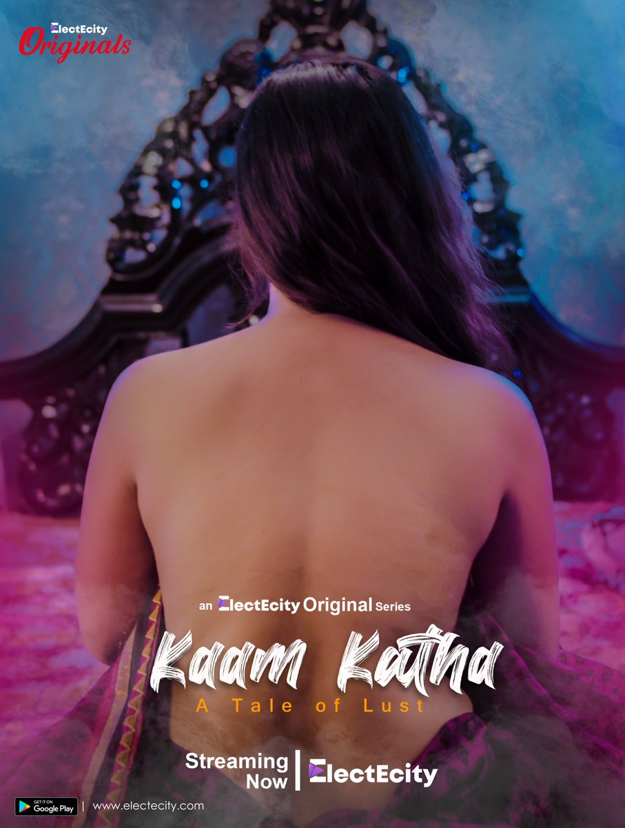 18+ Kaam Katha 2020 S01E03 Hindi ElectEcity Original Web Series 720p HDRip 150MB x264 AAC