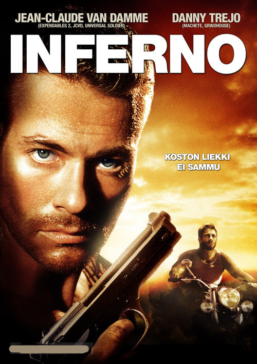 Inferno 1999 Hindi Dual Audio 452MB BluRay ESubs Download