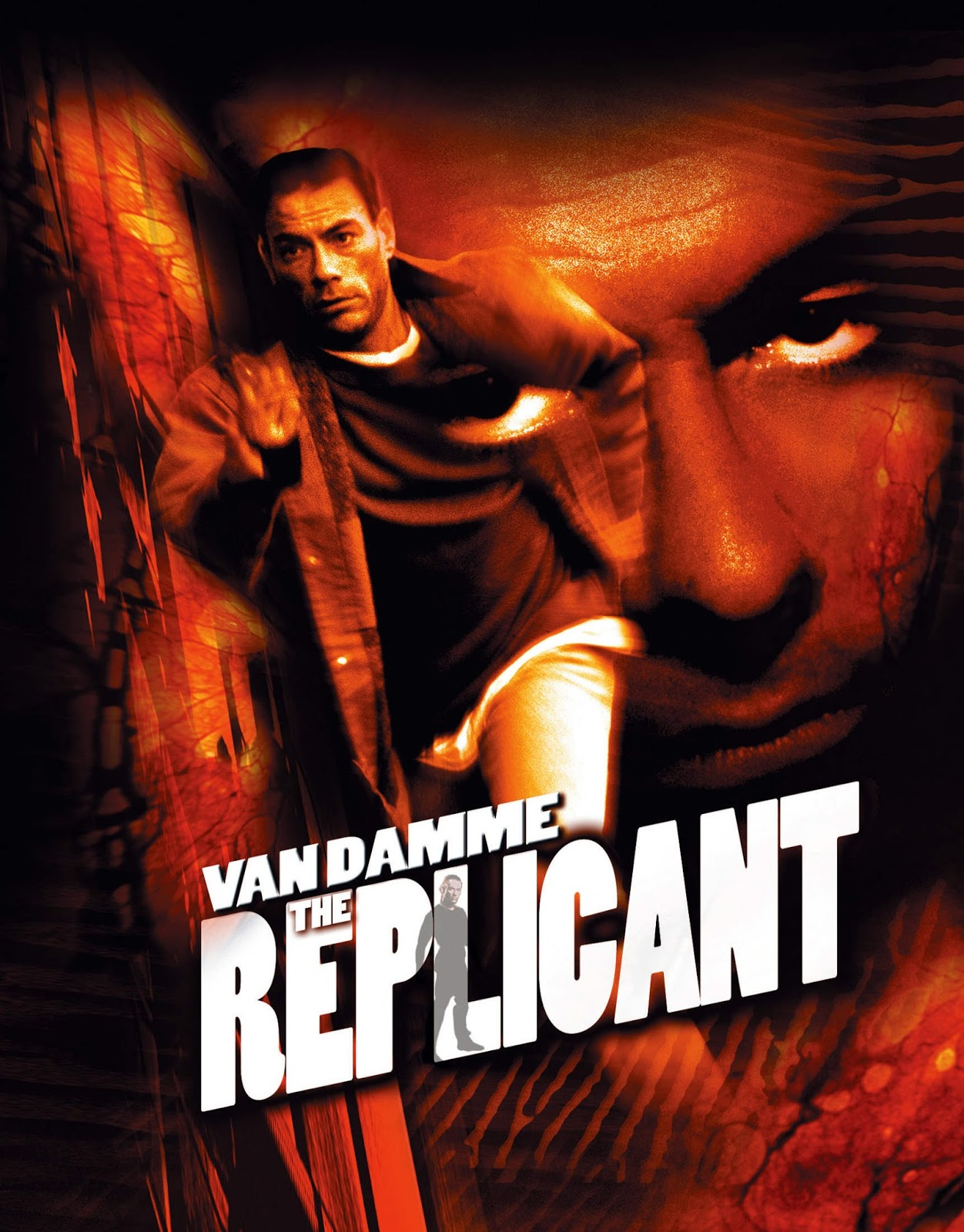 Replicant 2001 Hindi Dual Audio 400MB BluRay ESubs Download