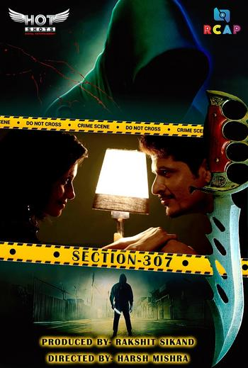 Section 307 2020 HotShots Hindi Short Film 720p HDRip 170MB Download