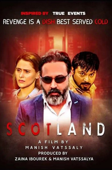 ScotLand 2020 Hindi 375MB SM HDRip Download