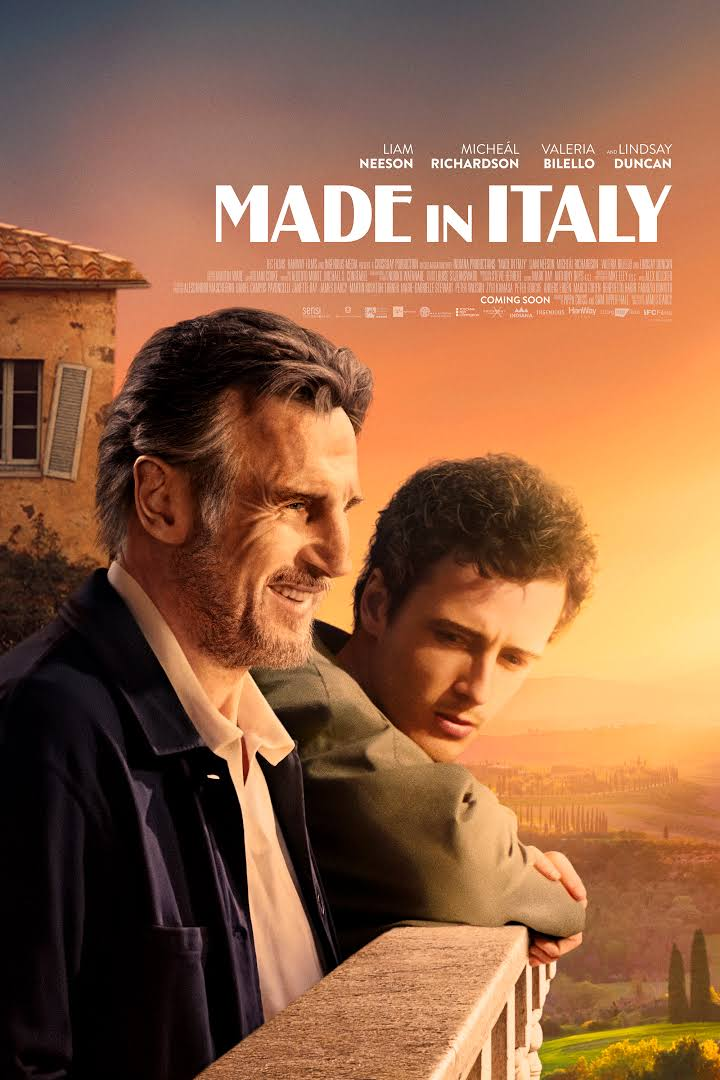Made in Italy 2020 English 308MB HDRip ESub Download