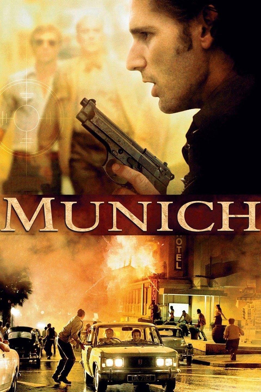 Munich 2005 Hindi Dual Audio 720p BluRay 1.2GB ESub Download