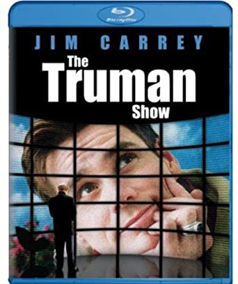 The Truman Show 1998 Hindi Dual Audio 720p BluRay 700MB ESubs