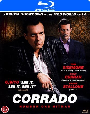 Corrado 2009 Hindi Dual Audio 480p BluRay 400MB x264 AAC