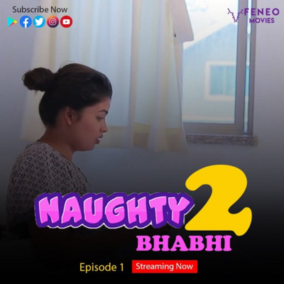 Naughty Bhabhi (2020) S02EP02 Hindi Feneomovies Web Series 720p HDRip 106MB Download