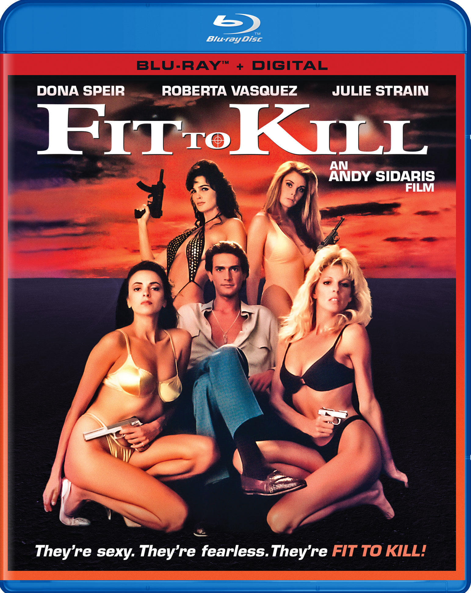 18+ Fit to Kill 1993 UNRATED Hindi Dual Audio 350MB BluRay ESubs Download