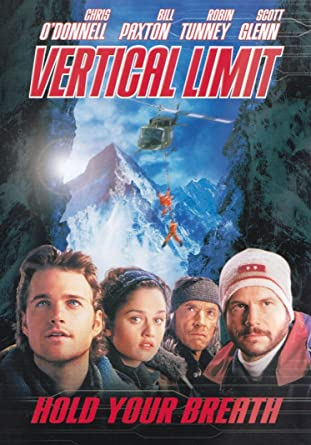 Vertical Limit 2000 Hindi Dual Audio 720p BluRay 500MB ESubs