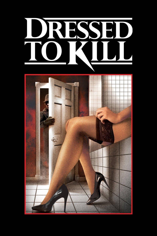 18+ Dressed To Kill 1980 English 350MB BluRay ESub Download
