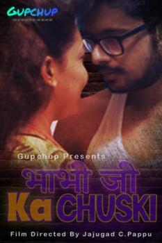 Bhabi Ji Ka Chuski 2020 S01E01 Gupchup Hindi Web Series 720p HDRip 190MB Download