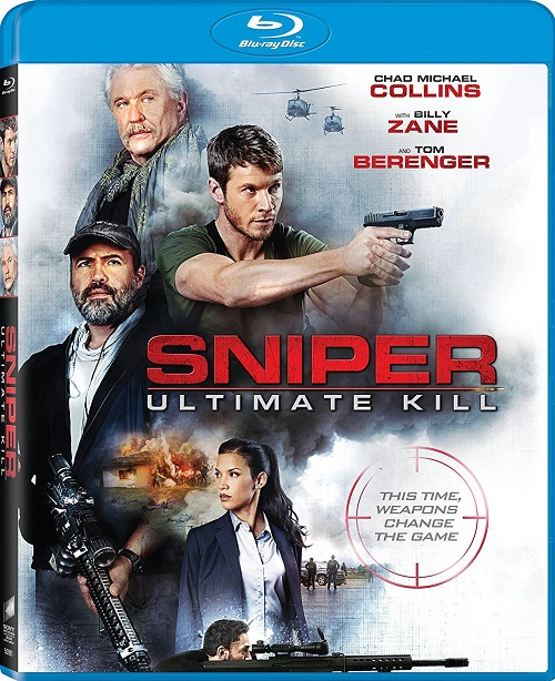 Sniper Ultimate Kill 2017 Hindi Dual Audio 480p BluRay ESubs 330MB x264 AAC