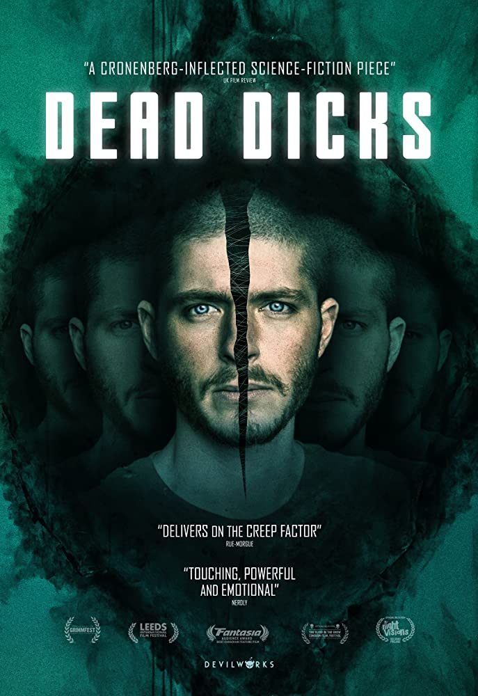 Dead Dicks (2020) Hindi Unofficial Dual Audio HDRip 400MB Download