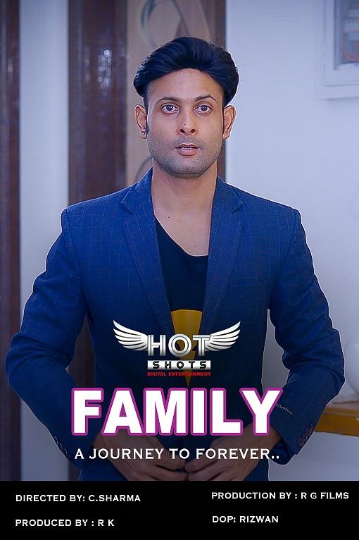 Family 2020 HotShots Hindi Short Film 720p HDRip 155MB Download