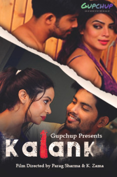 Kalank 2020 S01EP04 Hindi Gupchup Web Series 720p HDRip 192MB Download