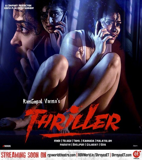 Thriller 2020 Telugu 720p HDRip 220MB Download