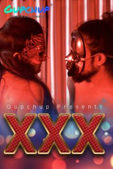 XXX 2020 S01E03 Gupchup Hindi Web Series 720p HDRip 145MB Download