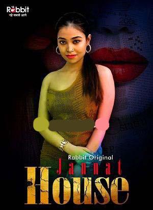Jannat House 2020 S01E01 Hindi Rabbit Movies Web Series 720p HDRip 110MB Download