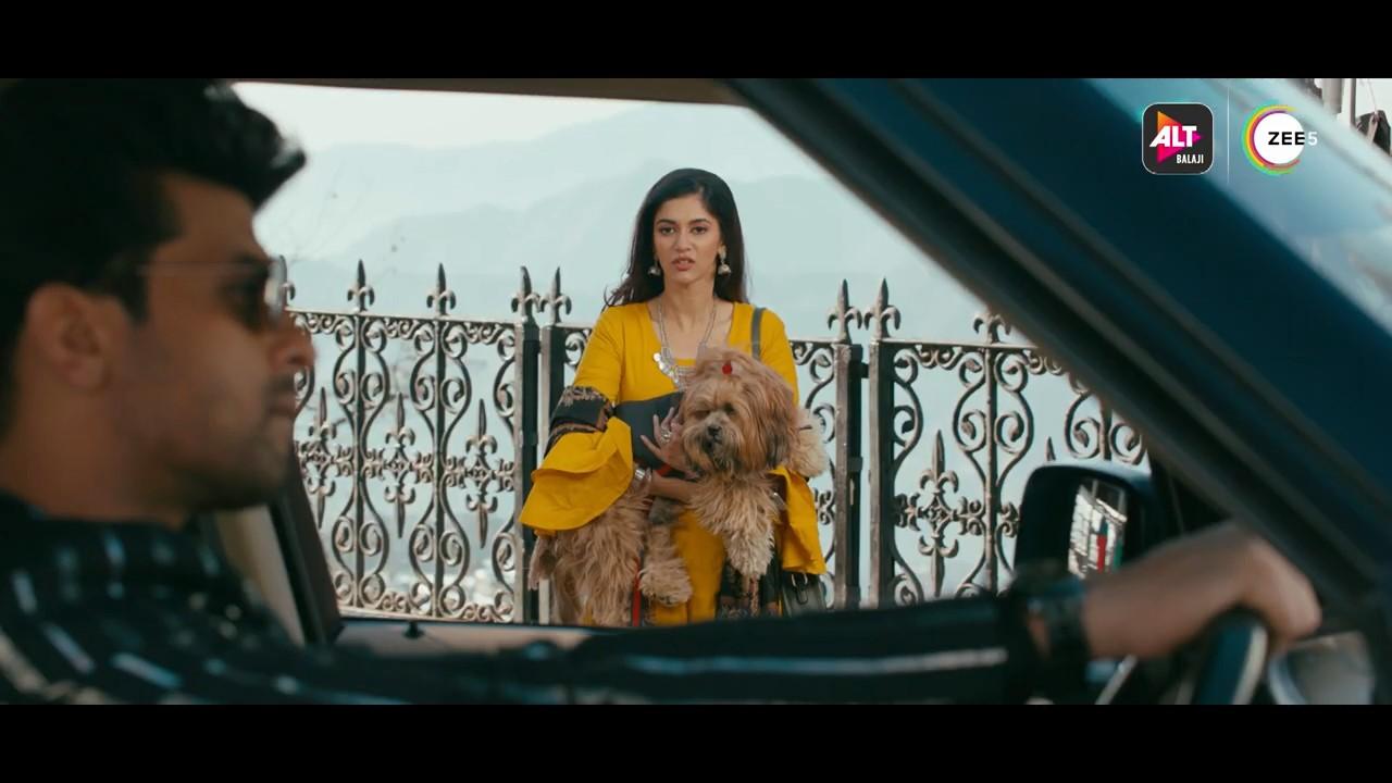 Download Bebaakee 2020 (Season 1) Hindi {ALT Balaji Series} All Episodes WeB-DL