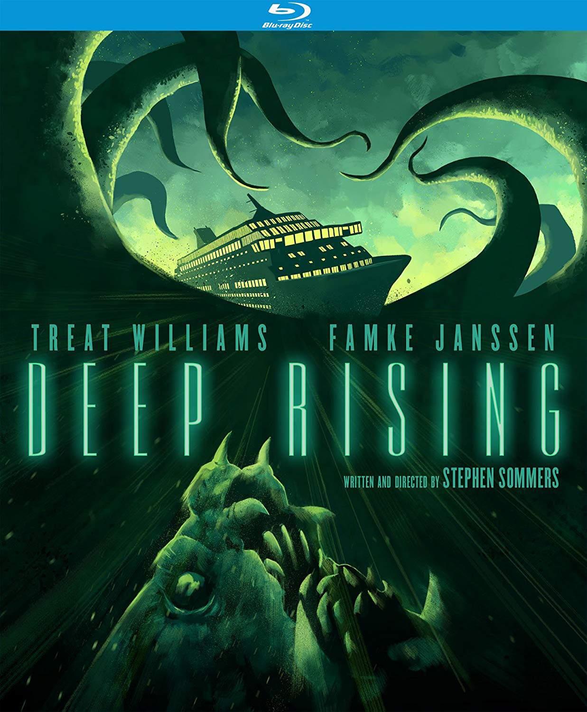 Deep Rising 1998 Dual Audio Hindi 400MB BluRay 480p ESubs Download
