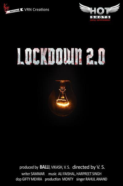 Lockdown 2.0 (2020) HotShots Hindi Short Film 720p HDRip 150MB Download