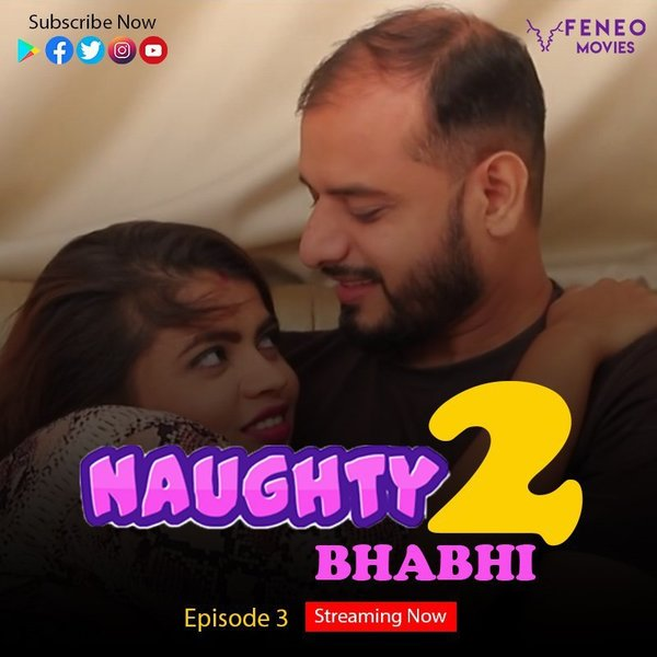 Naughty Bhabhi (2020) S02EP03 Hindi Feneo Web Series 720p HDRip 200MB Download