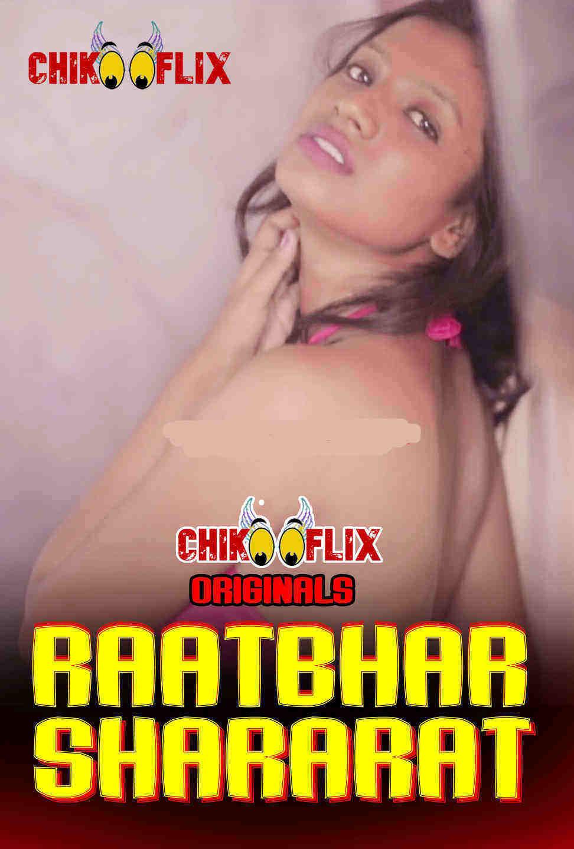 Raatbhar Shararat 2020 ChikooFlix Hindi Short Film 720p HDRip 130MB Download