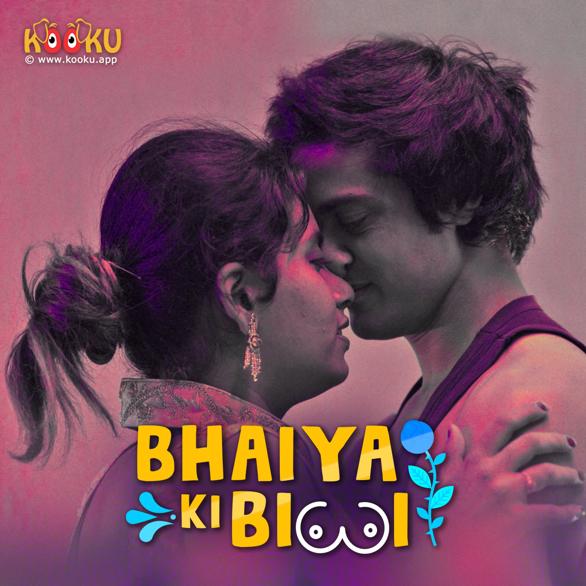 Bhaiya Ki Biwi S01 2020 Hindi Kooku Complete Web Series 480p HDRip 300MB Download