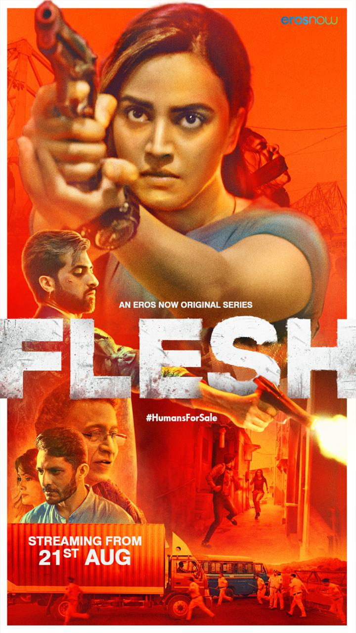 Flesh S01 2020 Hindi Erosnow Complete Web Series 1.2GB HDRip Download