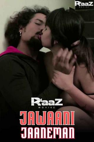 Jawani Jaaneman 2020 S01E03 Hindi Raaz Moviez Web Series 720p HDRip 150MB Download