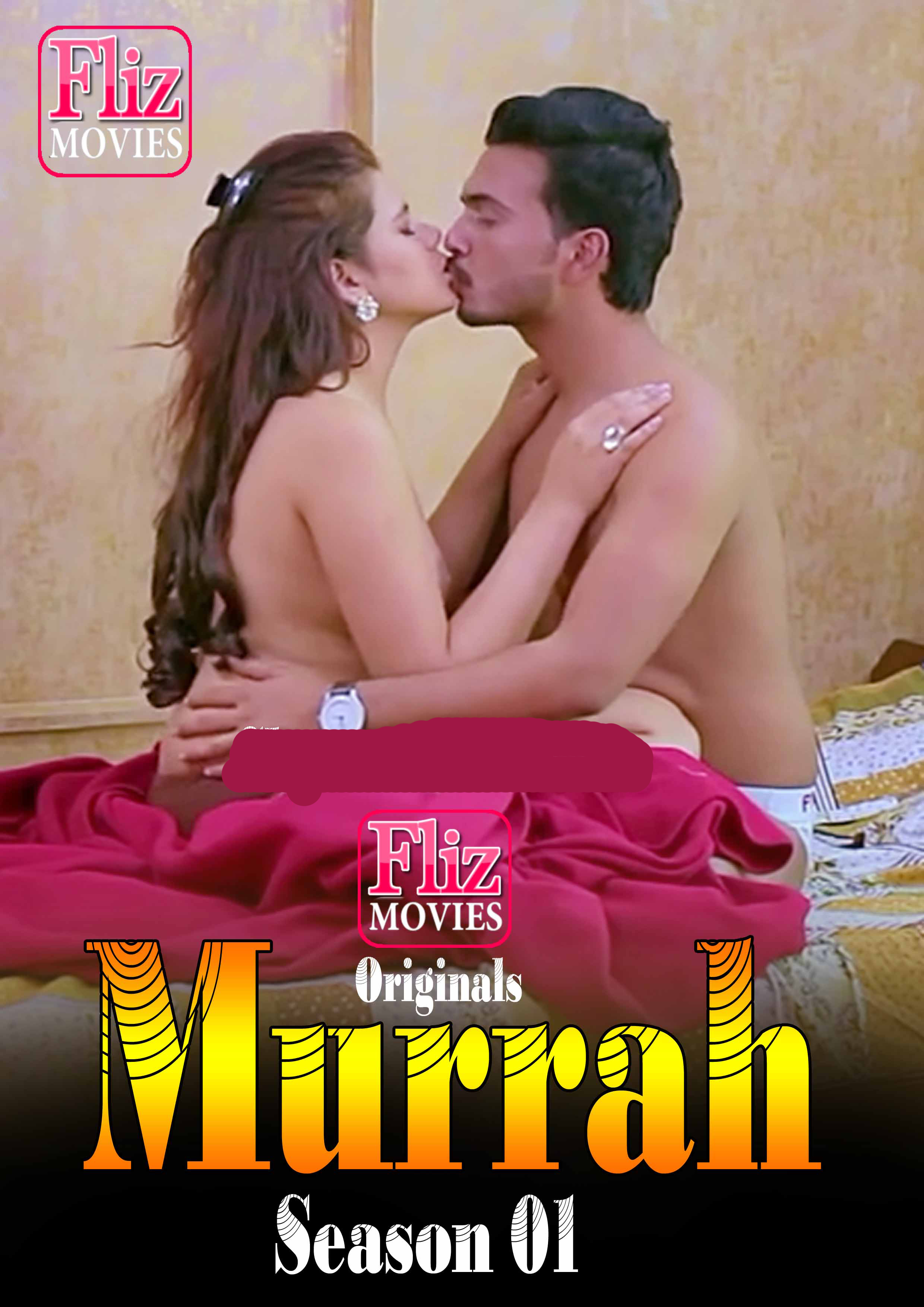 18+ Murrah 2020 Hindi S01E01 Flizmovies Web Series 720p HDRip 200MB