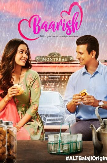 Baarish 2019 S01 Hindi Complete Web Series 480p HDRip 1.4GB Download