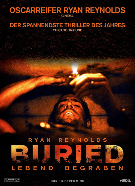 Buried (2010) English 720p BluRay 650MB Download