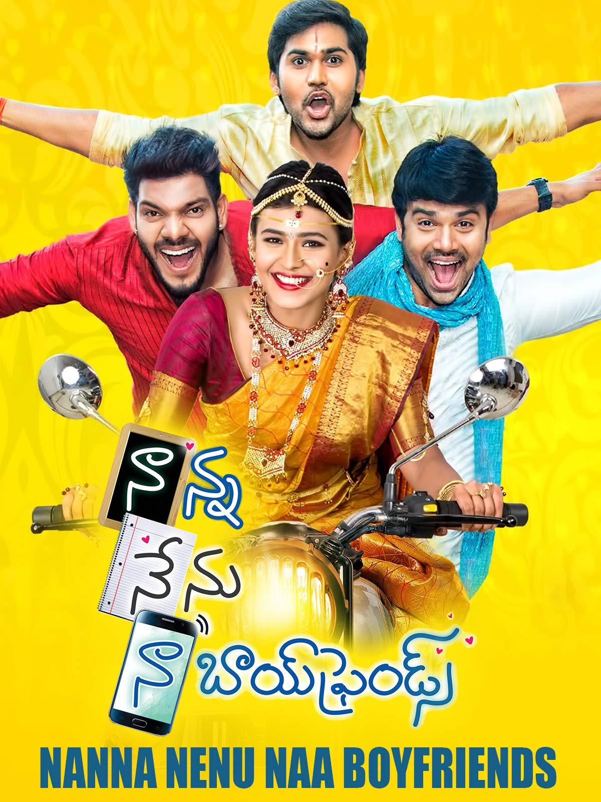 Dulha Wanted 2020 Hindi Dubbed Movie 480p HDRip 350MB x264 AAC