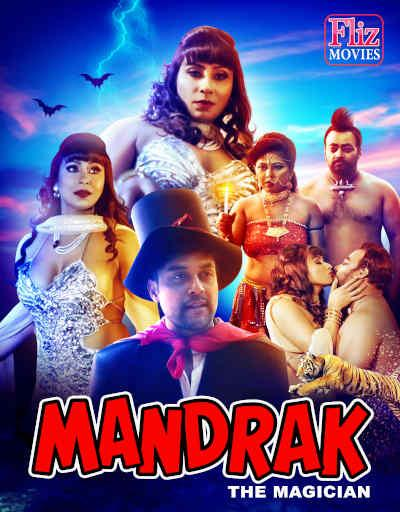 Mandrak The Magician 2020 Flizmovies Hindi Short Film 720p HDRip 450MB Download