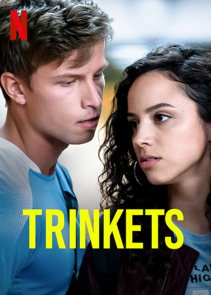 Trinkets 2020 S02 Hindi Complete NF Web Series 480p HDRip 1GB Download