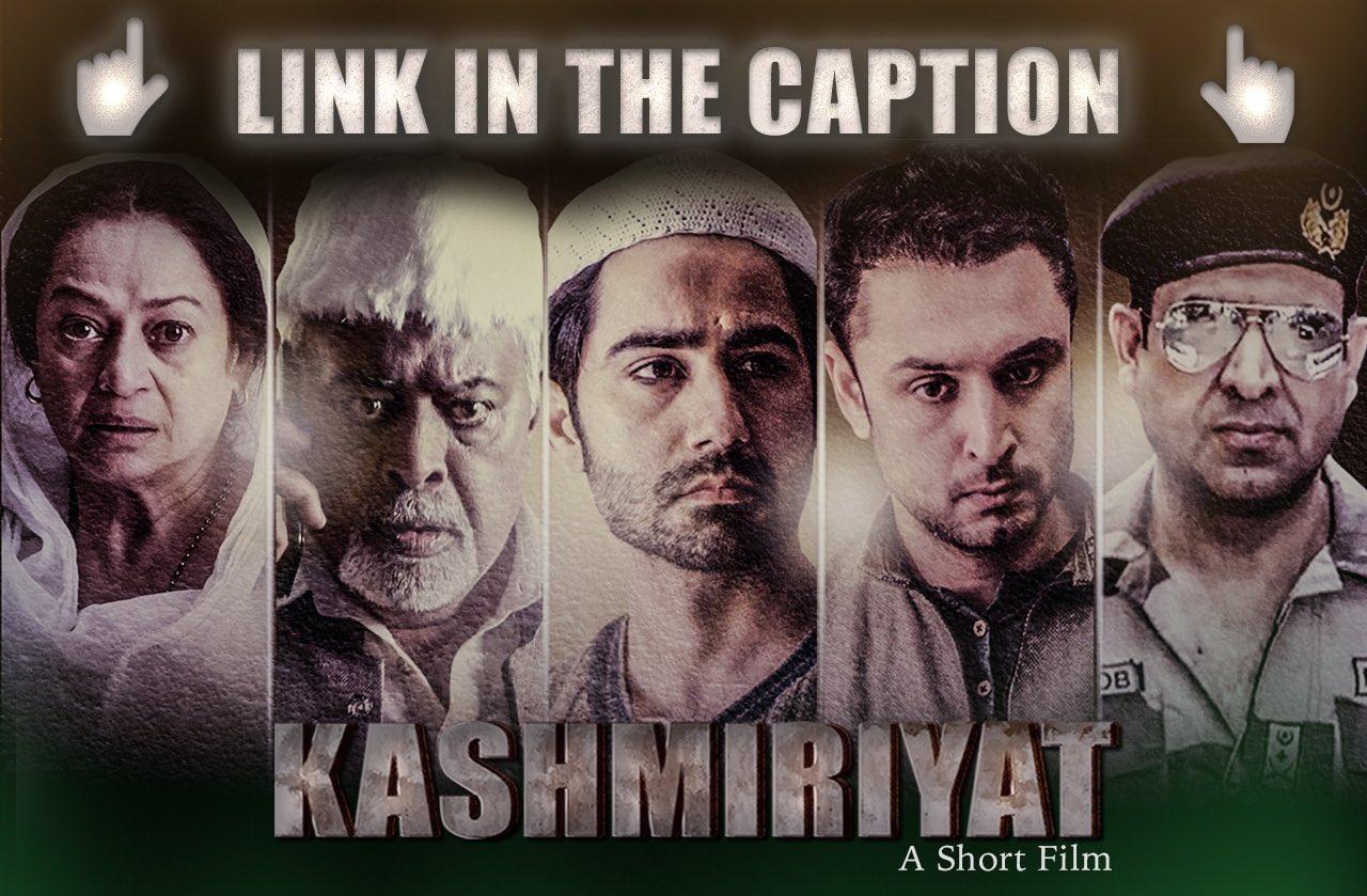 Kashmiriyat 2020 Hindi 720p HDRip 180MB Download
