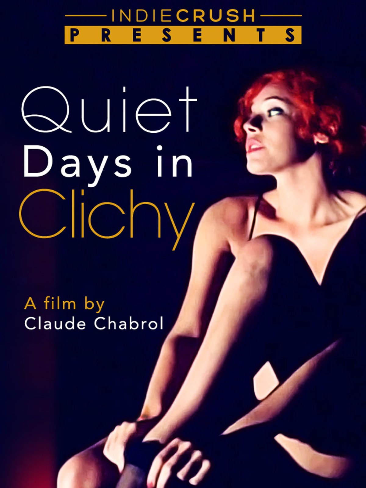 18+ Quiet Days in Clichy 1990 English 720p BluRay 790MB Download