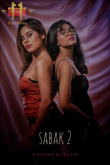 Sabak 2 (2020) S02E02 Hindi 11UPMovies Web Series 720p HDRip 170MB