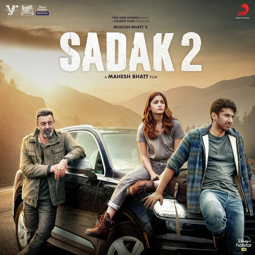 Shukriya (Sadak 2) 2020 Hindi Movie Video Song 1080p HDRip Free Download