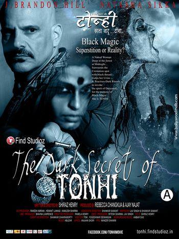 The Dark Secrets Of Tonhi 2020 Hindi 720p HEVC HDRip 600MB Download