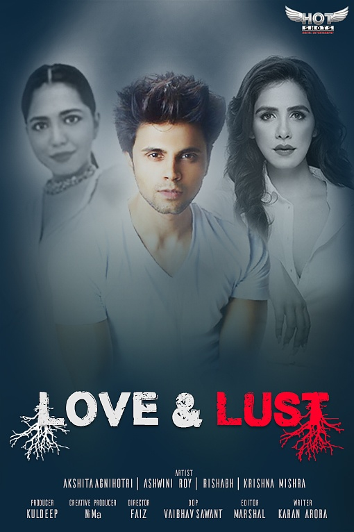 Love and Lust 2020 Hindi
