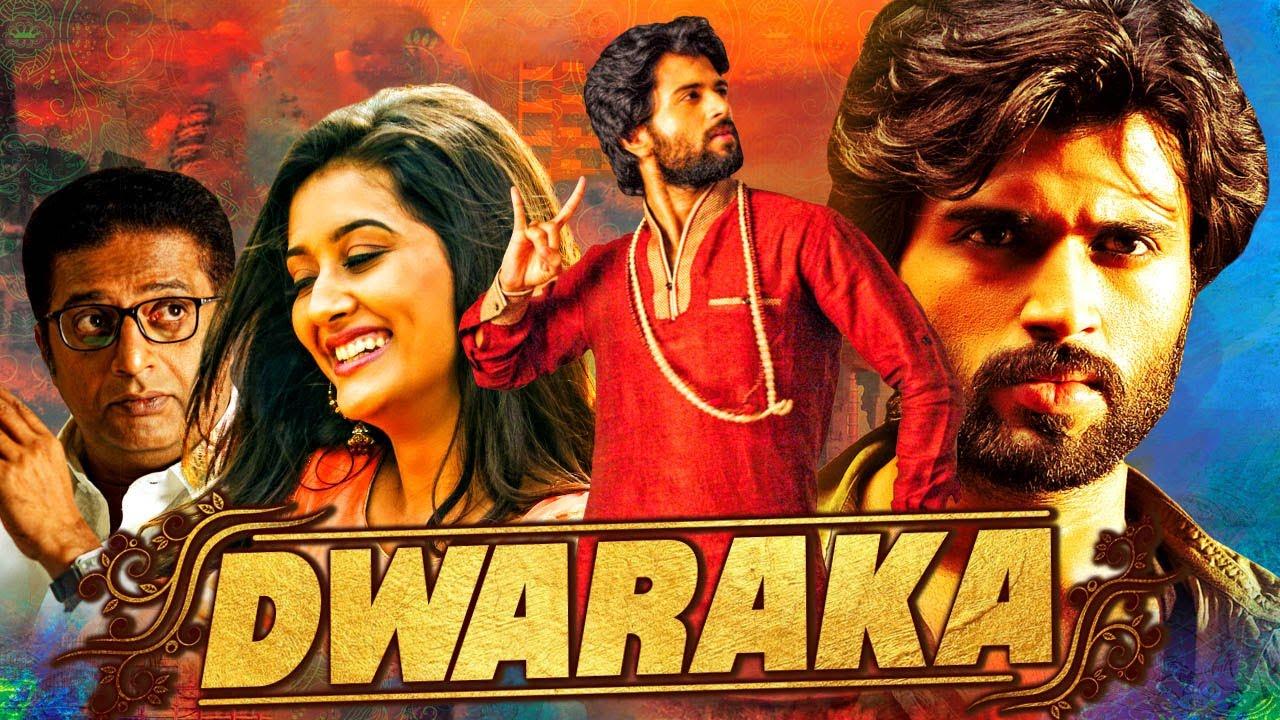 Dwaraka 2020 Hindi Dubbed 720p HDRip 750MB Download