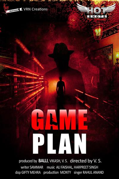 18+ Game Plan 2020 HotShots Originals Hindi Short Film 720p HDRip 200MB x264 AAC
