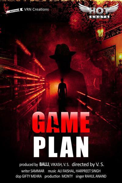 Game Plan 2020 HotShots Hindi Short Film 720p HDRip 130MB Download