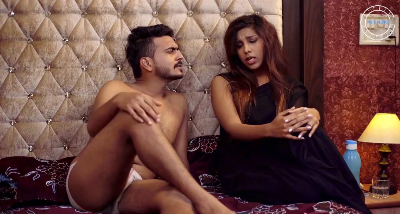 ARV3 18 - A Road To Viabra 2020 S01E03 Hindi Flizmovies Web Series 720p HDRip 200MB x264 AAC