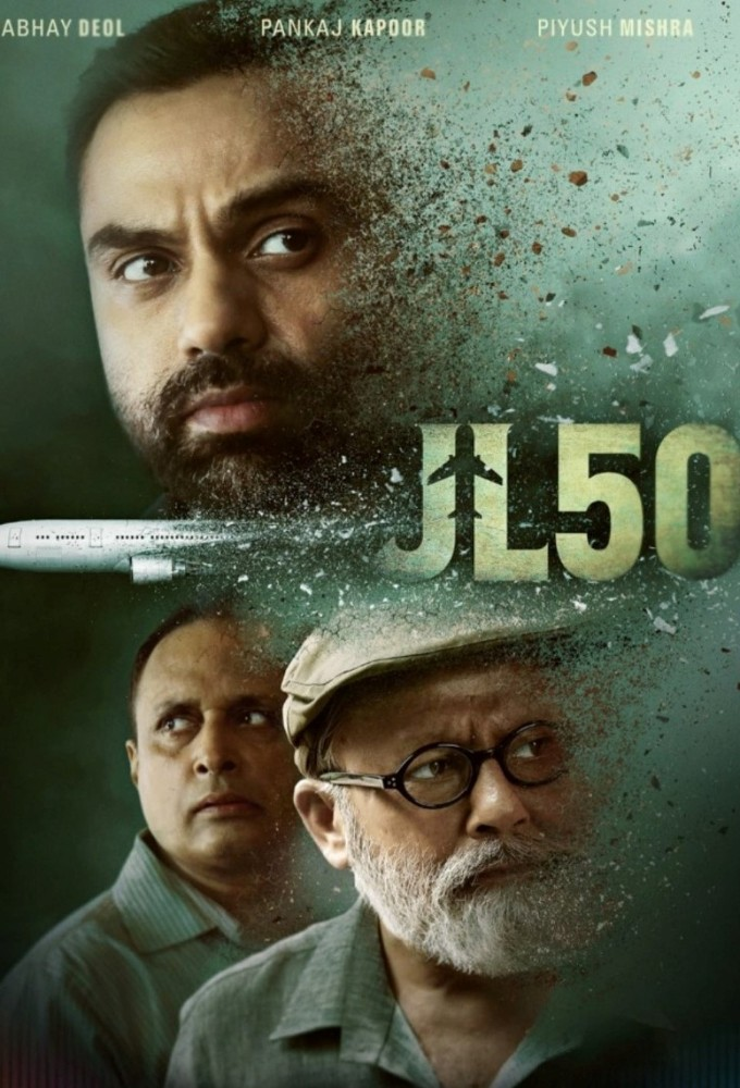 JL50 2020 S01 Hindi Complete Sonylive Web Series 360MB HDRip Download