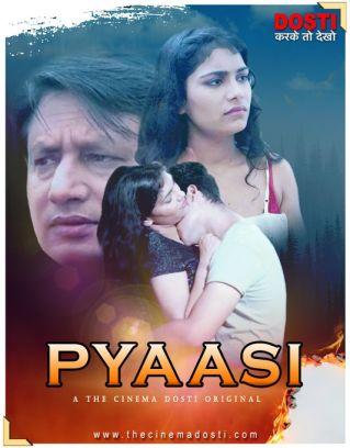 Pyaasi 2020 CinemaDosti Hindi Short Film 720p HDRip 130MB Download