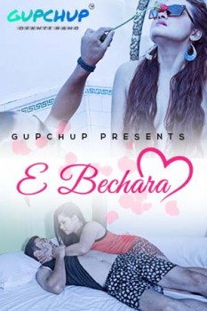 18+ E Bechara 2020 S01E03 Hindi Gupchup Web Series 720p HDRip 150MB x264 AAC